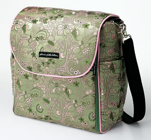 Petunia pickle, petunia pickle bottom, petunia pickle bottom diaper bag, petunia pickle bottom bag