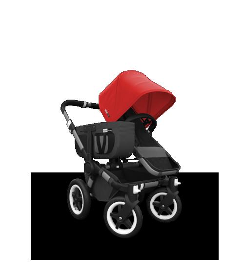 bugaboo, bugaboo donkey, bugaboo strollers, how to clean a stroller, cleaning a stroller, dirty stroller
