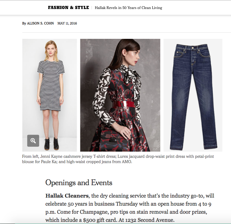 NY Times, New York Times, Fashion, Shopping