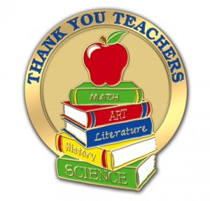 National Teacher's Day, National Teacher's Appreciation Day