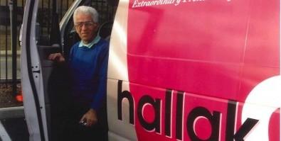 George Hallak